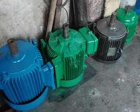 Bomba de Agua, Reparación&tecnico