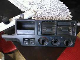 panel central de instrumental ford orion