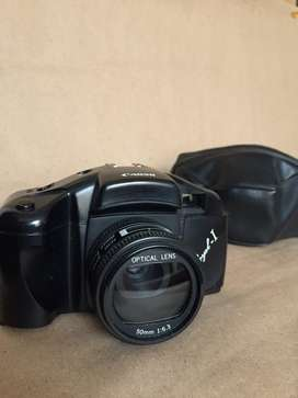 Camara de fotografia analoga canon royal 1  - análoga / 50mm 1:6.3