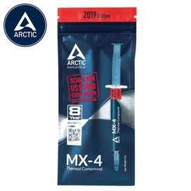 MX 4 Arctic