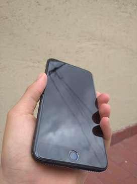 Iphone 7 Plus en muy buen estado de 32 GB, bateria 84%, IMEI original, libre de icloud