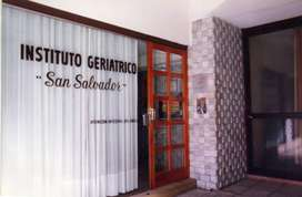 Asistente geriátrica Mucama