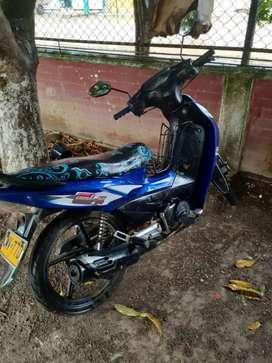 Moto unik 1500000