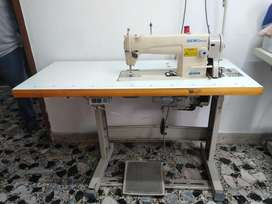 Máquina plana industrial Sew Special