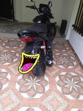Vender hermoso moto
