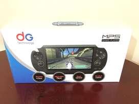 Mp5 Consola Multimedia
