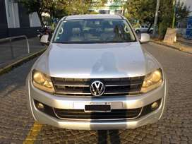 VOLSKWAGEN AMAROK 2.0 4X4 DC HIGHLINE 180HP PACK AT