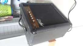amplificador bajo mega amp ml 30b