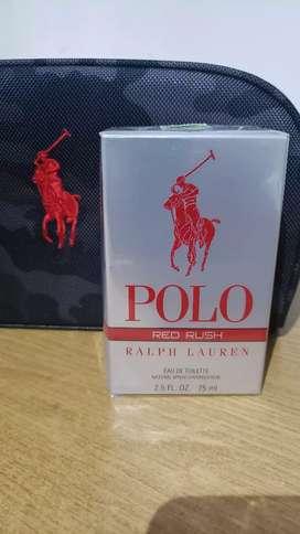 Perfume Polo Original nuevo