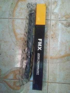 Amortiguadores y Bomba de agua de SZ 2012