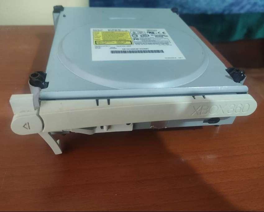 Lector DVD Xbox 360 0