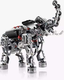SE VENDE LEGO MINDSTORMS . Que permite constituir y programar ROBOTS