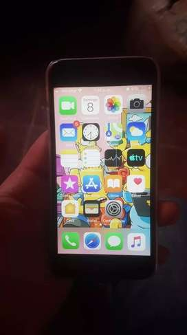 Vendo o cambio iphone 6 de 64 gigas