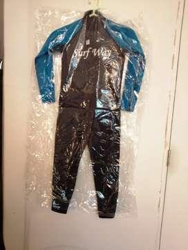 Wetsuit para niños