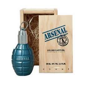 Perfume Arsenal