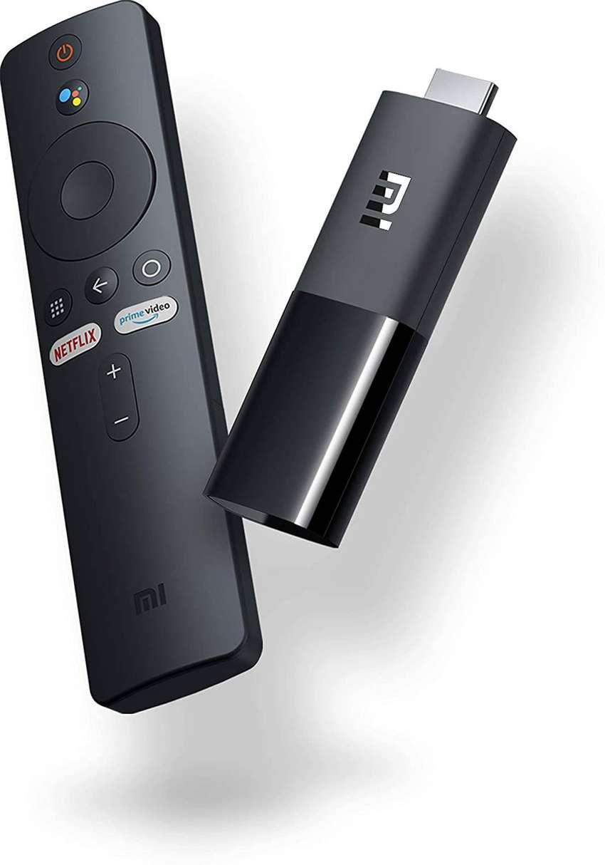 Xiaomi Mi TV Stick con control remoto de voz - 1080P HD