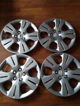 Copas Chevrolet Aro16