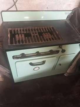Heladera cocina antiguas