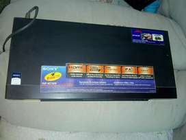 Vendo DVD sony