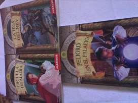 Colección Círculo Mágico cada uno 180
