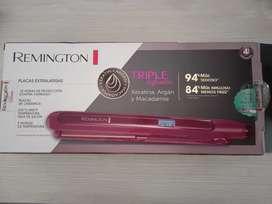 Plancha Remington Nueva