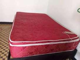 Base cama 125 largo ancho 2 metros