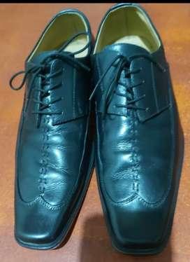 Zapatos traje talla 38