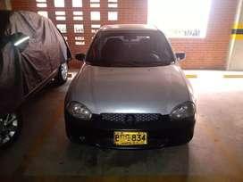 Venta de Chevrolet Corsa 1.4 Active