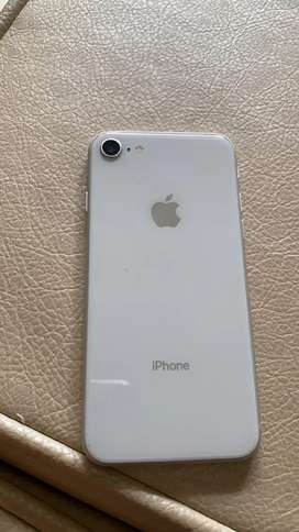 Vendo dos celulares iPhone 8 nuevos