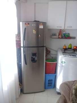 refrigeradora de promocion