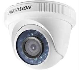 1 DVR HIKVISION TURBO HD FULL HD 1080p LITE 4 CANALES Jamundi Santander de Quilichao Cali camaras