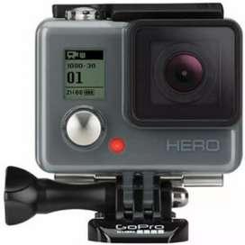 Cámara GoPro Hero Black HD 32 GB