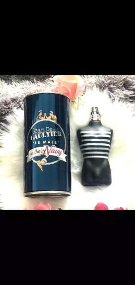 Perfume jean Paul navy