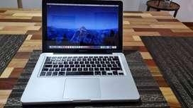 Macbook Pro 16gb - 2012