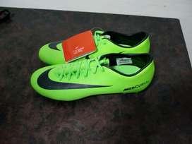 Botines Nike Mercurial Talle 43 Nuevos