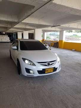 Mazda 6 allnew