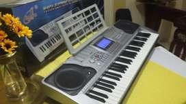 Teclado Piano Organo Electronico