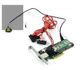Tarjeta HP Smart Array P212