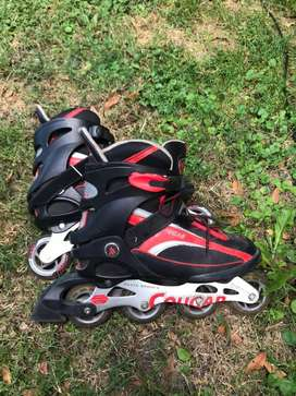 Rollers cougar 42/43