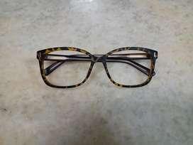 Montura para gafas unisex