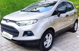Ford Ecosport 2014 ¡Págalo en cuotas bajas!