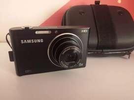 cámara samsung dv300f