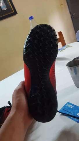 Zapatillas f5 (talle38) poco uso