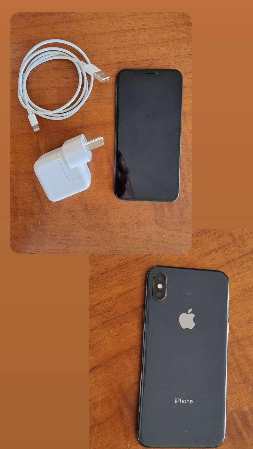 En venta Iphone x