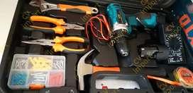 Set de herramientas XTD