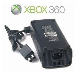 Fuente xbox 360 slim