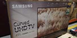 "Se vende televisor Samsung ""Nuevo"""