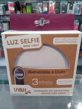 Luz LED selfie