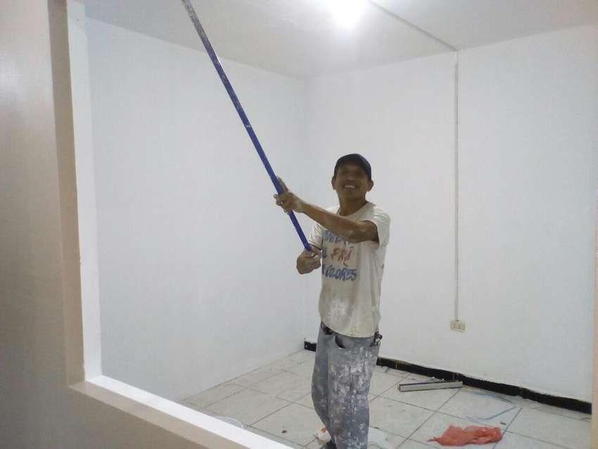Maestro de Obra, Albañil, Pintor, Drywal 0