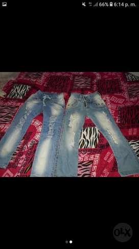 Pantalones para Niña